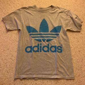 Adidas size small T-shirt